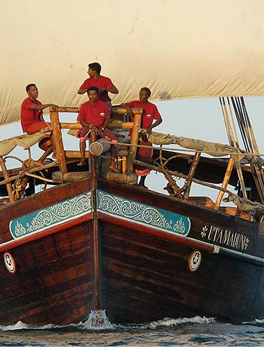 Image d'illustration de Archipel de Lamu