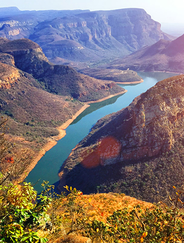 Image d'illustration de Blyde River Canyon