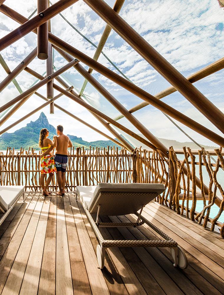 Image d'illustration de Bora Bora