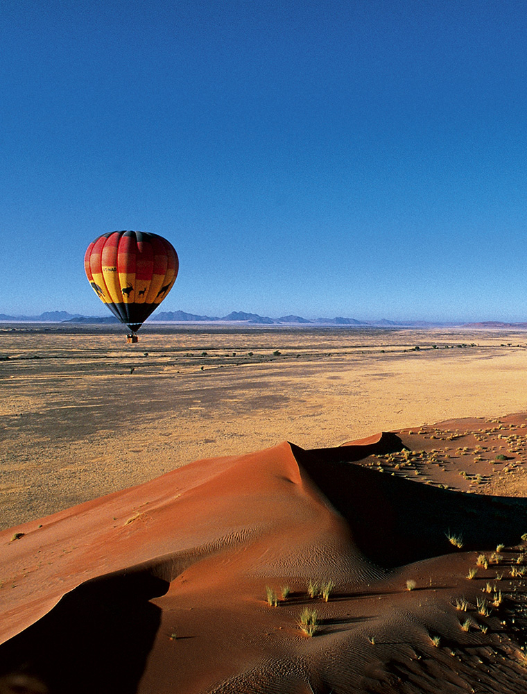 Image d'illustration de Désert du Namib