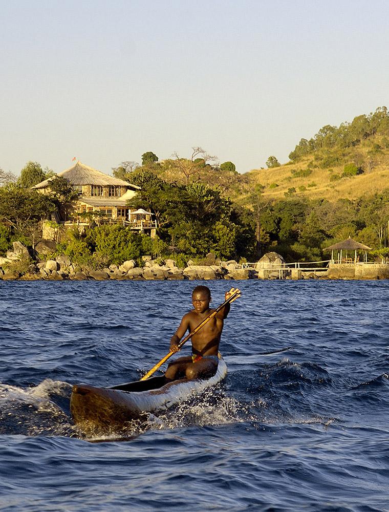Image d'illustration de Lac Malawi
