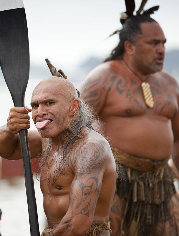 Image d'illustration de Tahiti